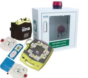 Le défibrillateur de formation defibrillateur-zoll-aed-plus3-300x268